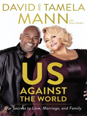 cover image of Us Against the World