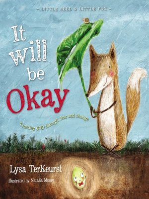 cover image of It Will be Okay