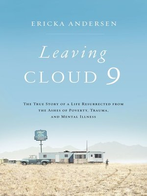 cover image of Leaving Cloud 9