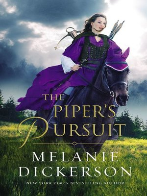 cover image of The Piper's Pursuit