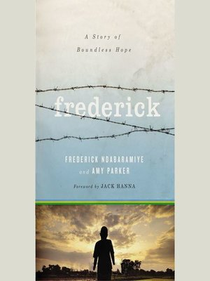 cover image of Frederick
