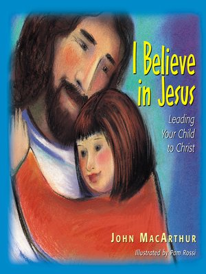 cover image of I Believe in Jesus