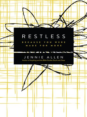 cover image of Restless