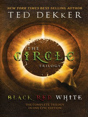 cover image of The Circle Trilogy