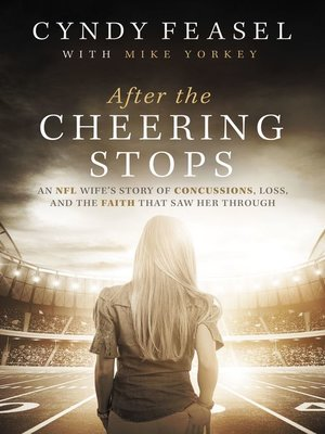 cover image of After the Cheering Stops
