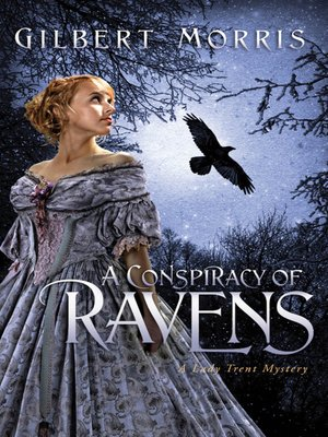 cover image of A Conspiracy of Ravens