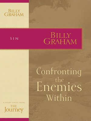 cover image of Confronting the Enemies Within