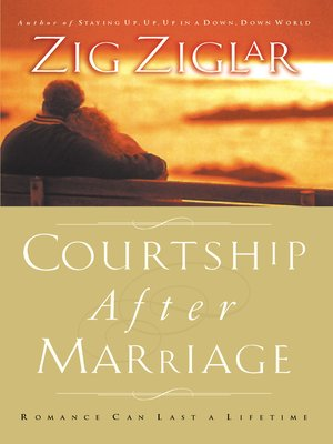 cover image of Courtship After Marriage