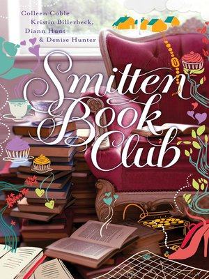 cover image of Smitten Book Club