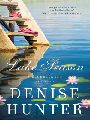 cover image of Lake Season