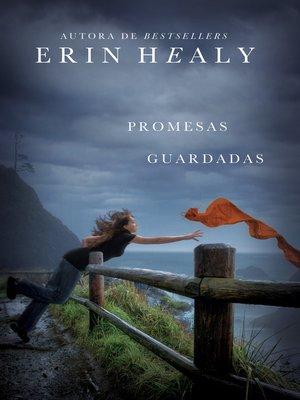 cover image of Promesas guardadas