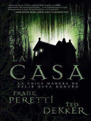 cover image of La Casa