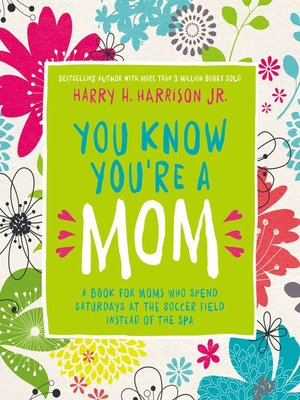 cover image of You Know You're a Mom