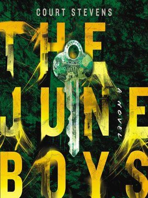 cover image of The June Boys
