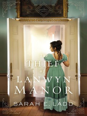cover image of The Thief of Lanwyn Manor
