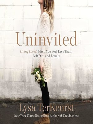 Image result for uninvited cover