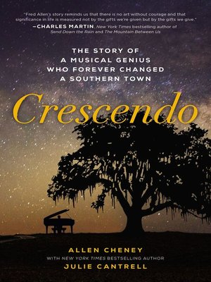 cover image of Crescendo