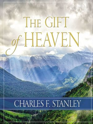 cover image of The Gift of Heaven
