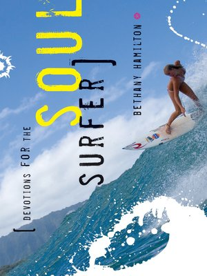 cover image of Devotions for the Soul Surfer