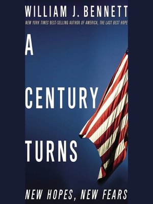 cover image of A Century Turns