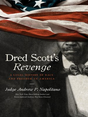 cover image of Dred Scott's Revenge