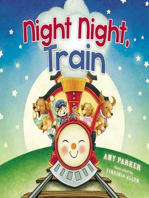 cover image of Night Night, Train