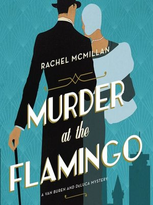 cover image of Murder at the Flamingo