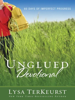 cover image of Unglued Devotional
