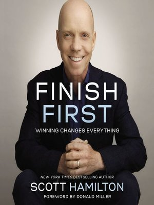cover image of Finish First