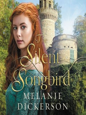 cover image of The Silent Songbird
