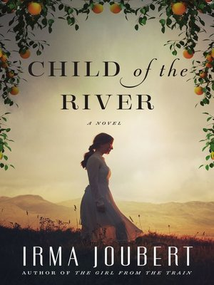 cover image of Child of the River