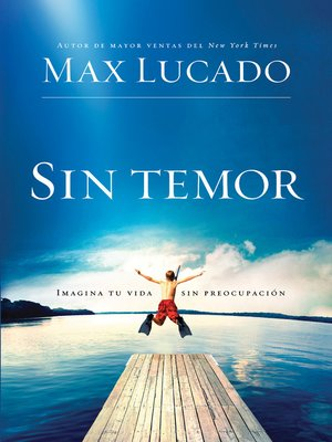 cover image of Sin temor