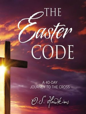 cover image of The Easter Code Booklet