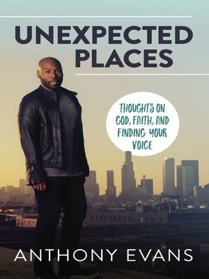 cover image of Unexpected Places