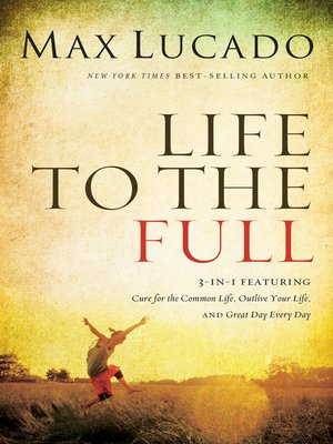 cover image of Life to the Full