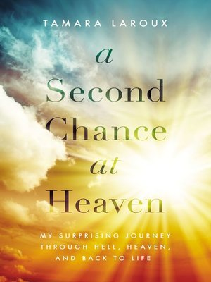 cover image of A Second Chance at Heaven