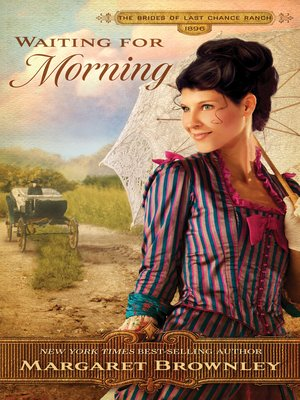 cover image of Waiting for Morning