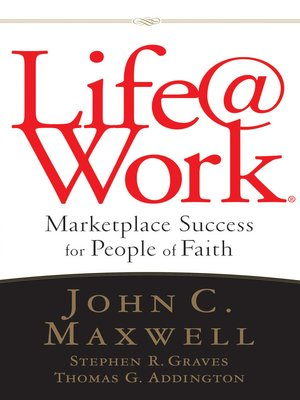 cover image of Life@Work®