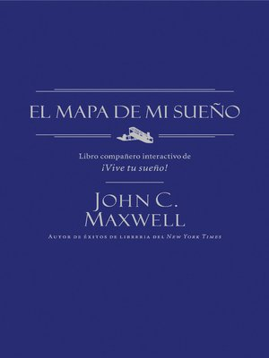 cover image of El mapa de mi sueño