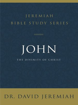 cover image of John
