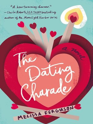cover image of The Dating Charade