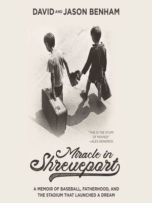 cover image of Miracle in Shreveport