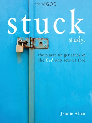 cover image of Stuck Study Guide
