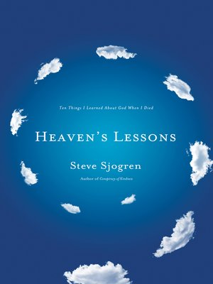 cover image of Heaven's Lessons