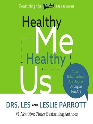 cover image of Healthy Me, Healthy Us