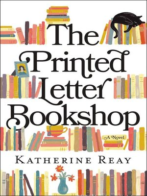 cover image of The Printed Letter Bookshop