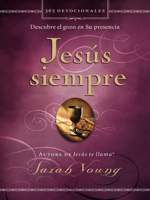 cover image of Jesús siempre