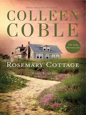 cover image of Rosemary Cottage