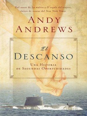 cover image of El descanso