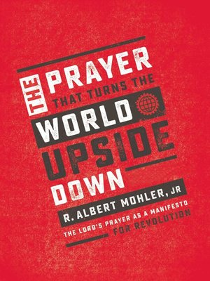 cover image of The Prayer That Turns the World Upside Down
